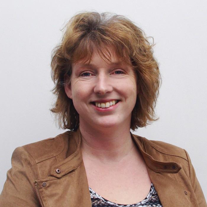 Irene van Norel