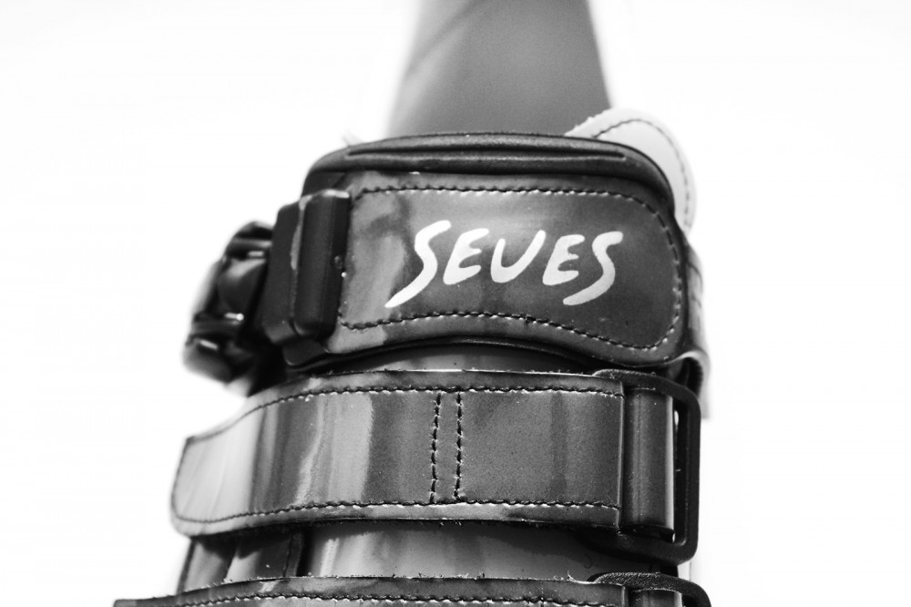 Wielerschoen Seves Sports voorzijde
