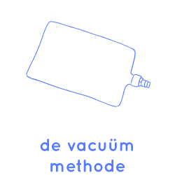 vacuümmethode